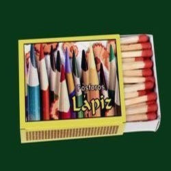 Lapiz Safety Matches