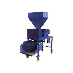 Fertilizer Briquette Machine