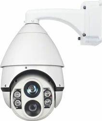 PTZ Speed Dome IP Cameras