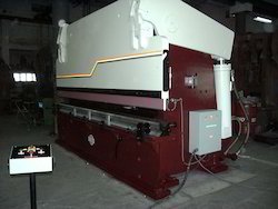 Vivek Automatic Sheet Bending Machine