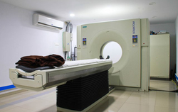 Sonography & Multi slice volume CT Scan