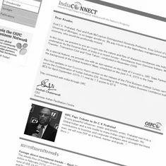 Newsletter & News Alert