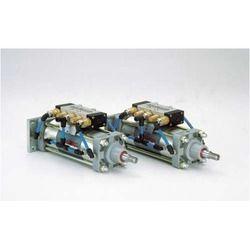 Self Reciprocating Pneumatic Cylinders & Air Reciprocating Motor