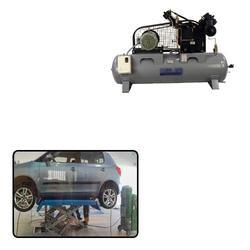 Air Compressor for Automobile Industries