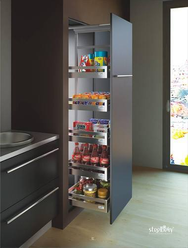 Modular Kitchen Acessories Kitchen Tall Unit Oem