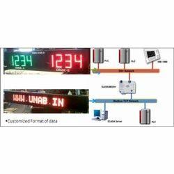 Alphanumeric Display Boards