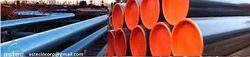 API 5L Gr B Carbon Steel Seamless Pipes