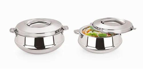 Stainless Steel Hot Pots Hot Pot Manufacturer From Mumbai