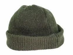Woolen Guard Cap