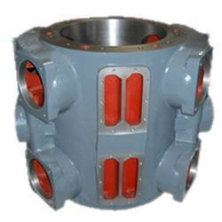 Industrial Cylinder CI Casting