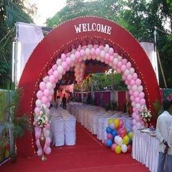 Birthday Event Organizer Service, For Personal, Depends