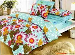 Superior Printed Bed Sheet