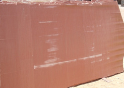 Agra Red Sandstone Slabs