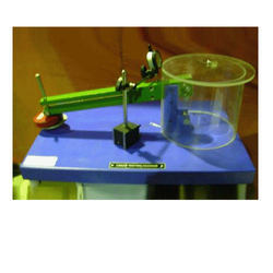 Creep Testing Apparatus
