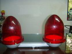 Double Aviation Light
