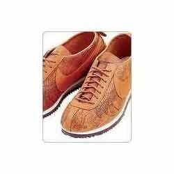 Shoe Engraving Services