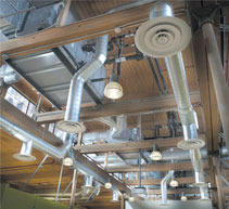Hvac Engineering Services In India