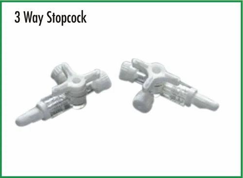 3 Way Stopcock
