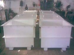 Electroplasting Tank