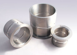 Aluminum CR Bearings
