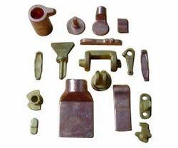 Tin Plating on Copper Components in Satpur, Nashik, SARGAM