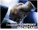 Secretarial Service Provider