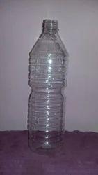 1 Litre Pet Bottle For Mineral Water