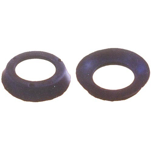 Brown Beveled Rubber Washer, Rs 10 /piece, V.P.K. Rubber Corporation ...
