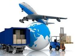 Air Cargo And Shipping Services