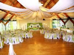 Weddings Decorating Services