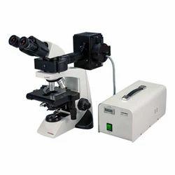 Fluorescence Microscope LX 400