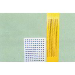 Perforated Plate