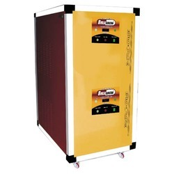 Vertical Water Chiller