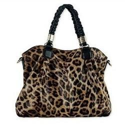 42e426a1603712 Printed Leather Hand Bag - View Specifications & Details of Leather ...