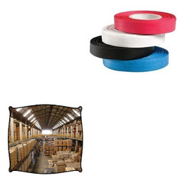Binding Tapes for Warehousing Industry