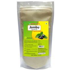 Herbal Jambu Beej Powder 1 kg - Blood Sugar Control Supplement