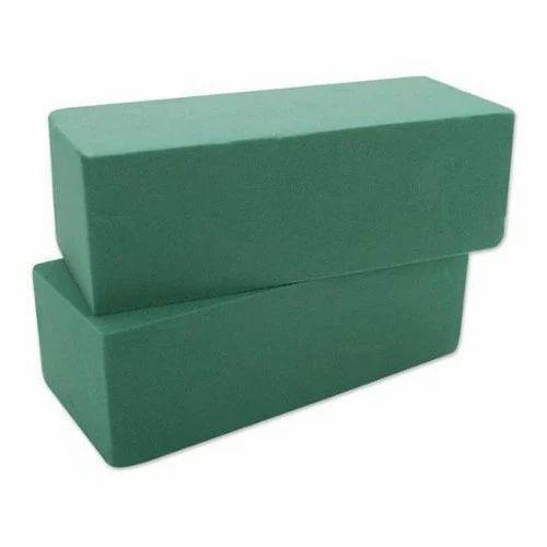 Vnd Green Floral Foam