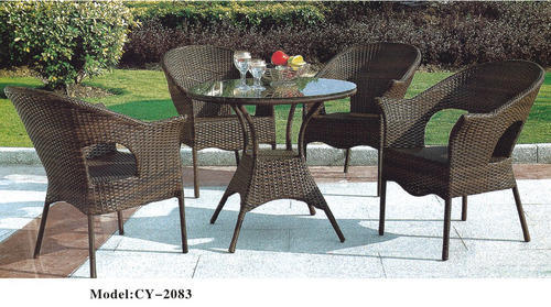 Brown Garden Furniture Rs 16000 Unit Outdoor Hub Id 6200116612