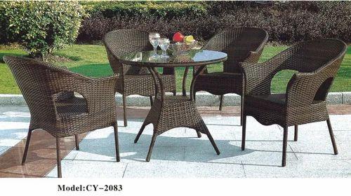 Brown Garden Furniture Rs 16000 Unit Outdoor Hub Id 6200116612