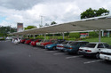 Commercial Car Parking Sheds