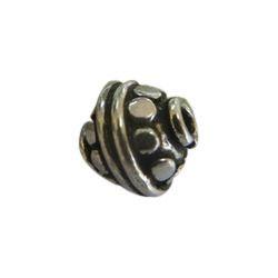 Small Bali Beads