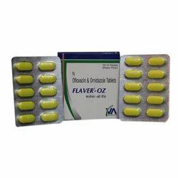 Flaver OZ Tablets