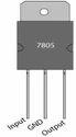 KA78L05AZTA Voltage Regulators
