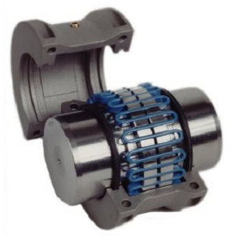 Grid Couplings Resilient Grid Coupling Manufacturer From