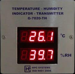 Temperature Humidity Indicator Transmitter
