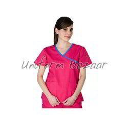 Beauty Therapy Tunic