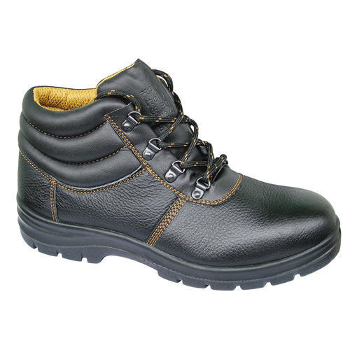 559fa72fb9c Safety Shoes - Protective Footwear Latest Price, Manufacturers ...