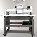 Single Head Automatic Embroidery Machine (Bridge)
