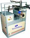 Auto Round Screen Printing Machine