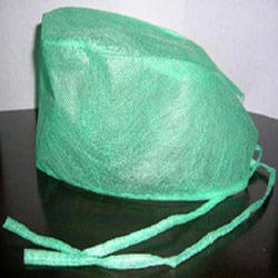 Surgeon Cap Elastic